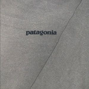 Patagonia Long sleeve tee